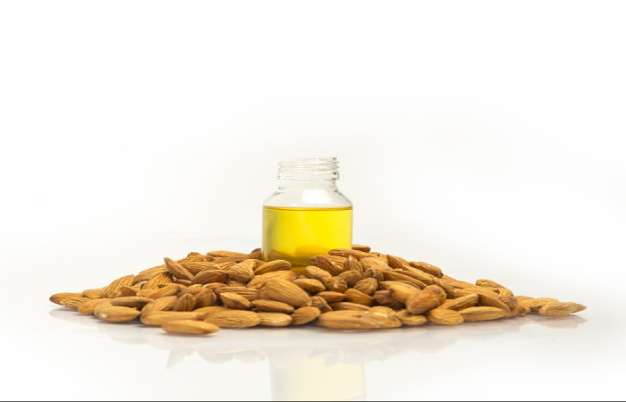 Almond Oil - Cream to Cure Tattoos