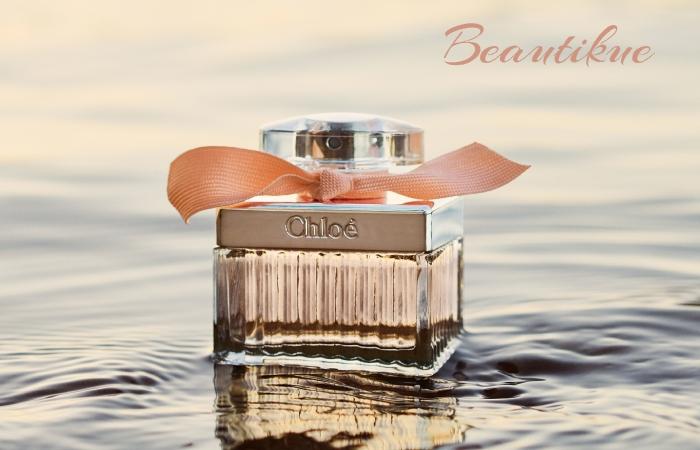 Chloé Rose Tangerine - New Perfumes 2020_ The Best Fragrances for Autumn & Winter