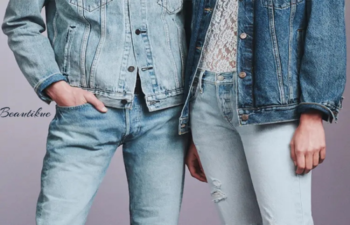 Closed - Sustainable Jeans