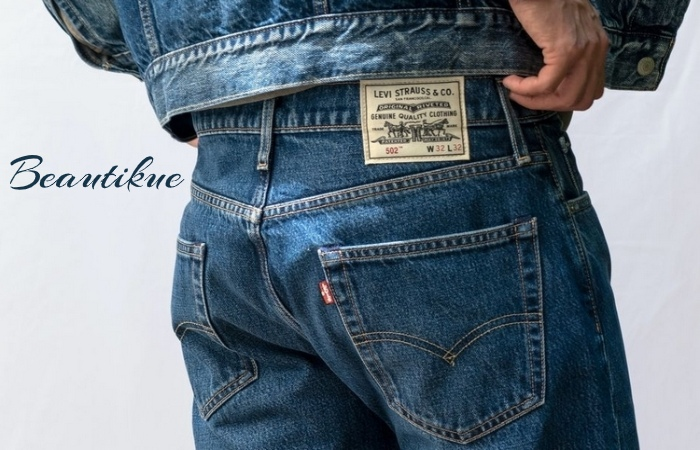 Levi's WellThread - Sustainable Jeans