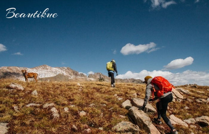 This Makes Hiking Particularly Effective - Lose Weight with Hiking