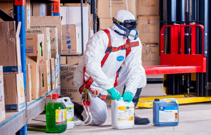 5 Important Tips For COVID-19 Cleaning