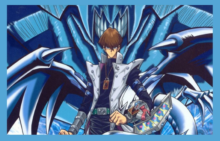 Seto Kaiba and the abuse practiced By His Father - Anime Workouts